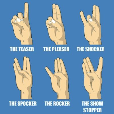 How to the shocker sex