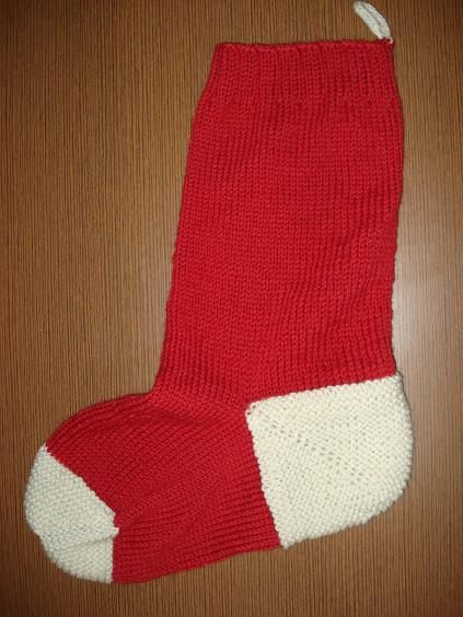 Merry Christmas! My gift to you…. | Knitted christmas ...