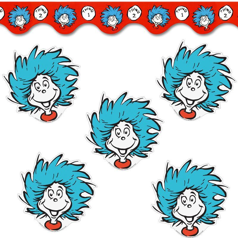 Previous Pinner: Free Dr. Seuss Activity: Students Are