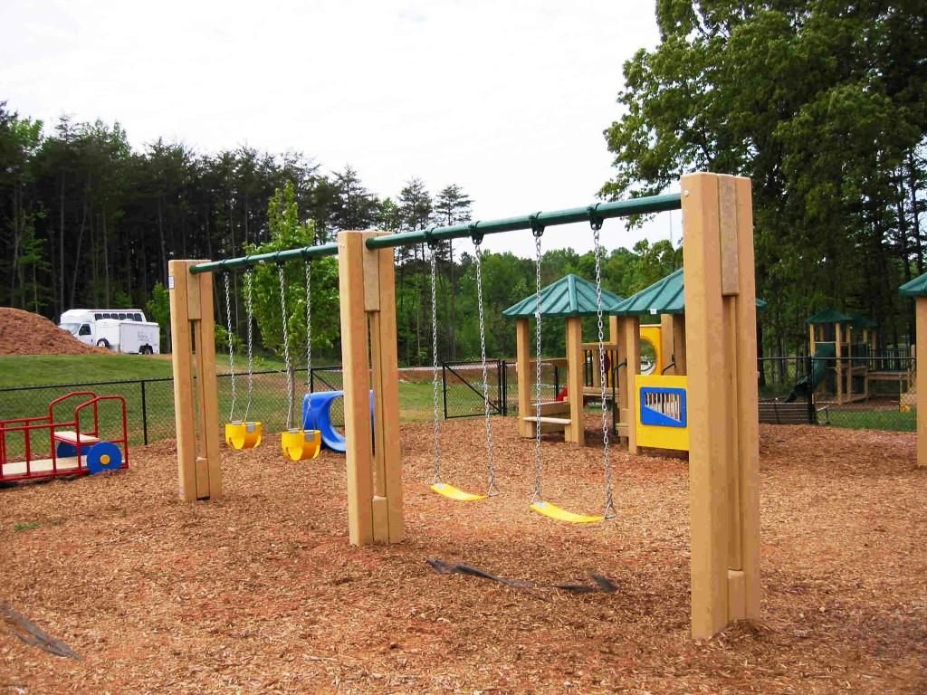 homemade swing set google search outdoor pinterest swings