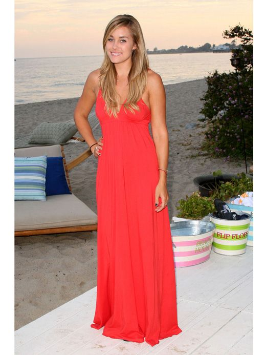 331aeddb73c Gypsy05 s 100% Organic Cotton Maxi (as seen on Lauren Conrad) now back in  web exclusive colors