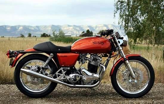 Norton 850 Norton Commando Motorcycle Classic Motorcycles