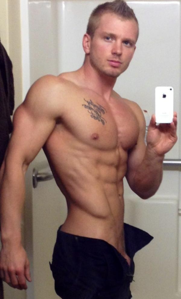 model James huntsman