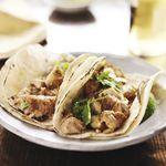 Crockpot Chicken Tacos-diabetic friendly