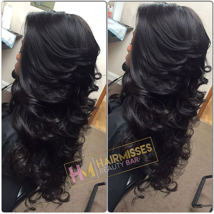 One Word Hair This Is Our Itialian Straight Tresses Hairmisses