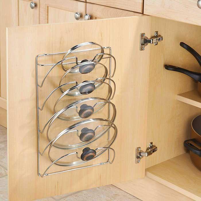 Ripiani e mensole cucina intelligenti! 15 spunti per ottimizzare la tua cucina...