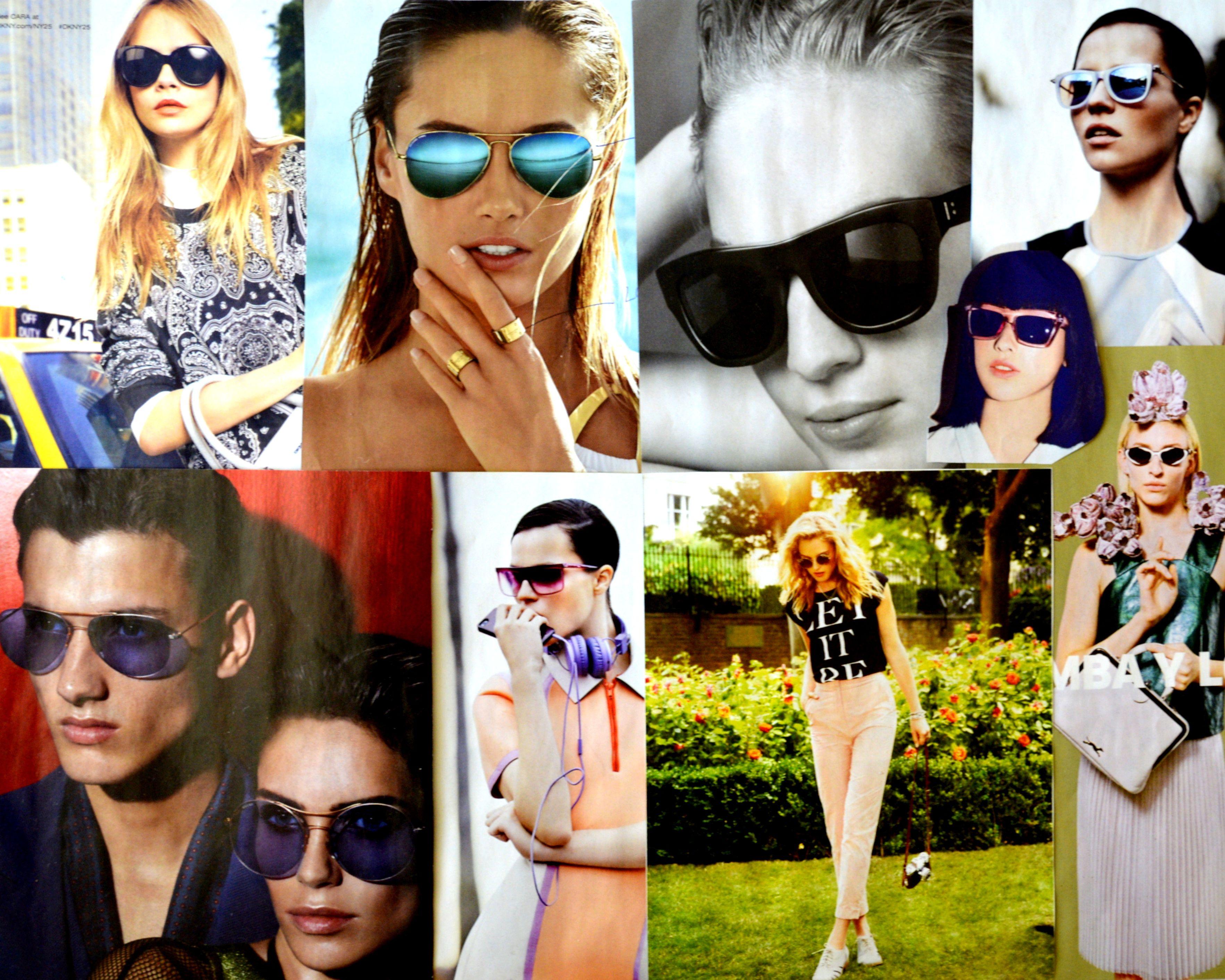 VENTTA се вдъхнови от показаните слънчеви очила и подготви специално за Вас лимитирани колекции на световноизвестните марки- DSQUARED2; JUST CAVALLI и CARRERA . Предложенията ни ще бъдат налични на www.ventta.com много скоро.