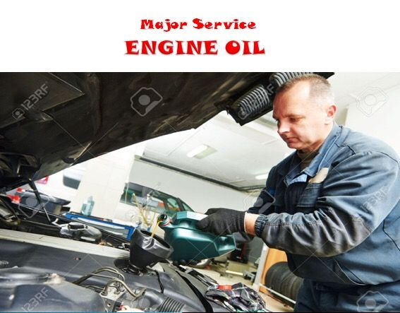Major Services At Iskandar Garage For 3 9 9 Aed Only Engine Oil Oil Filter Top Up Cleaning Ac Gas Ac Filters Auto Service