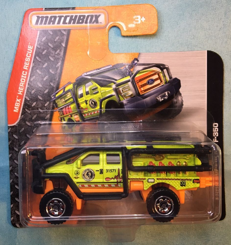 Matchbox Land Rover Defender 110 Brown Tampo Mbx Swamp Harga Hotwheels 15 Double Cab Hijau Ford Superlift F 350 57 Lime Heroic 2015 New