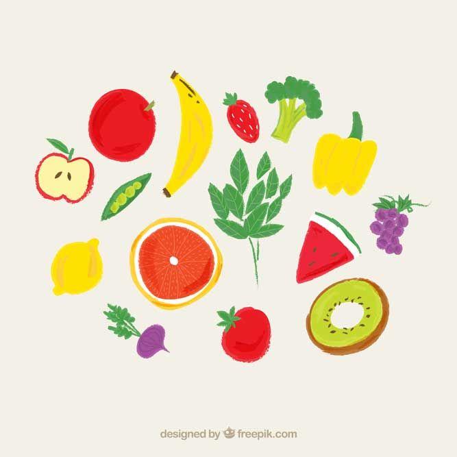 Preferência Projeto alimentação saudável Educação infantil - Mestre do Saber  KC85