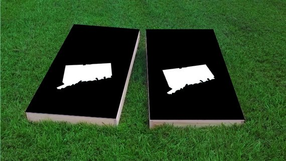 Astounding Black Connecticut Themed Light Weight 1X4 Regulation Size Ocoug Best Dining Table And Chair Ideas Images Ocougorg