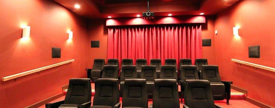 TGM Vintage at Abacoa - Jupiter, Fl - community movie theater