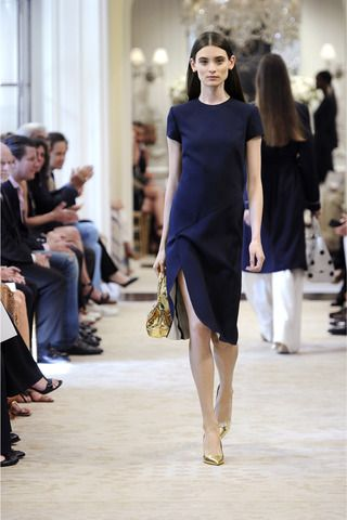 Ralph Lauren Resort 2015 Collection Slideshow on Style.com