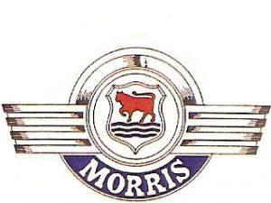 1912 Morris Motors England Morrismotors L5675 Automotive