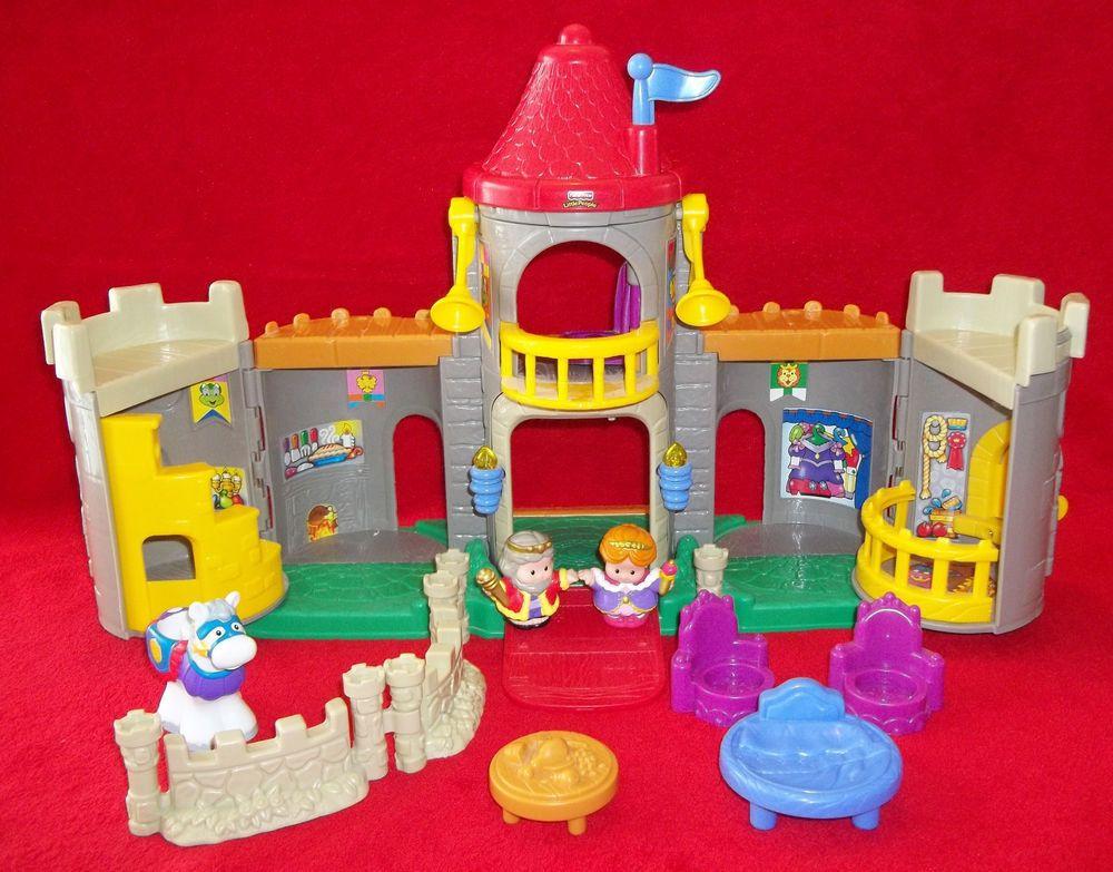 Us 55 00 Used In Toys Hobbies Preschool Toys Pretend