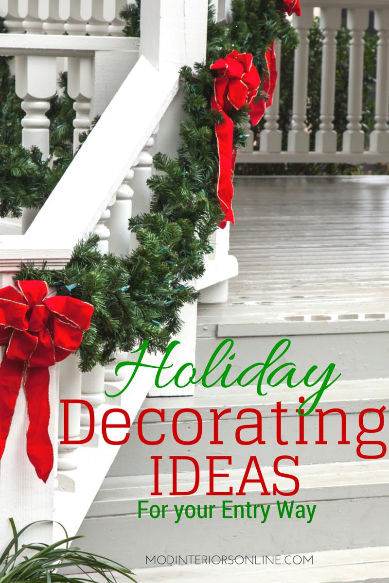 Holiday Decorating Ideas Christmas decorating ideas