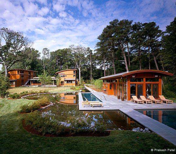 Virginia Beach Residence in Lynnhaven Bay, VA by William