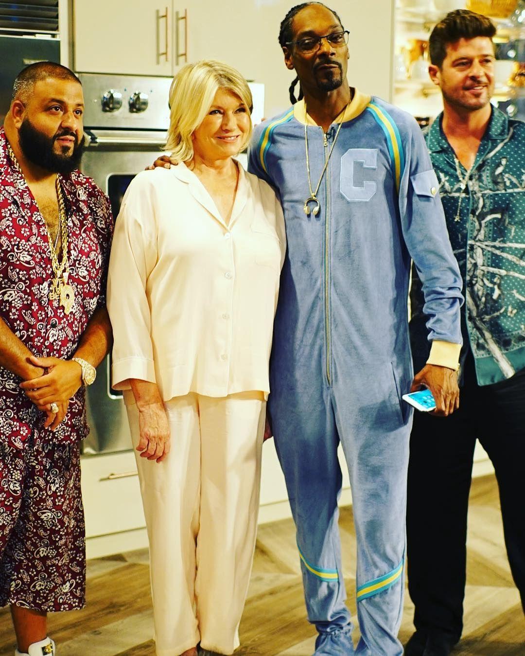 ボード「2. Snoop & Various Peo...