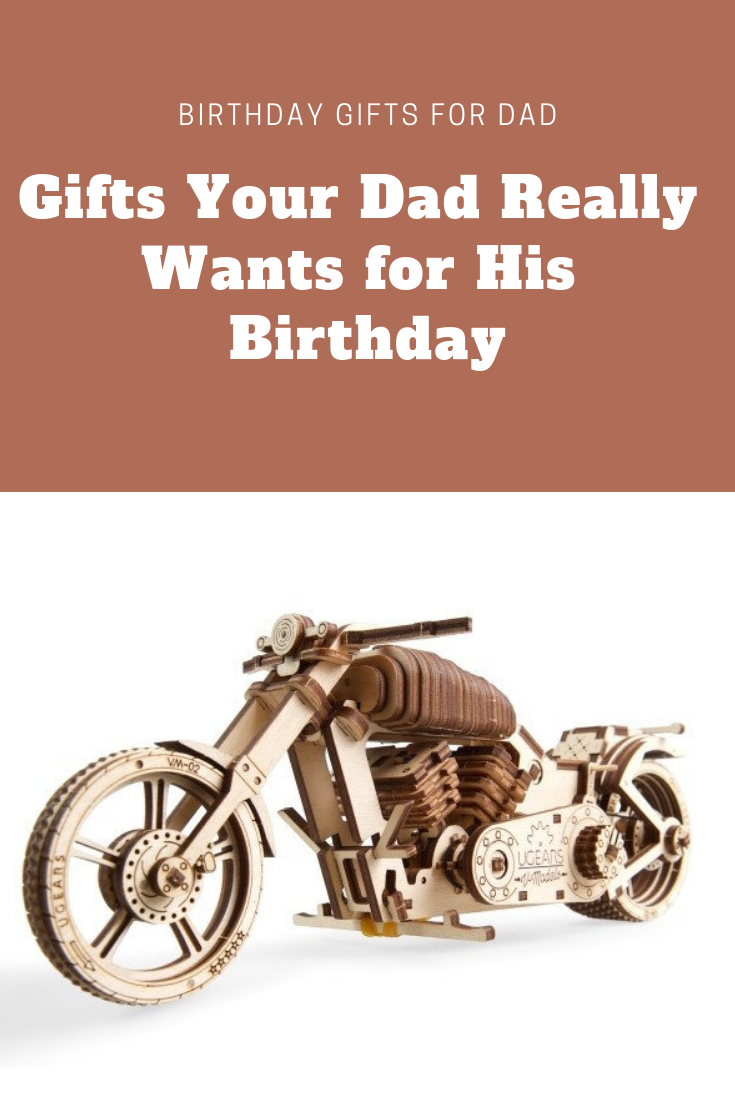 Is Dads Birthday Coming Up Then Check Out Our Gift For Dad Wish
