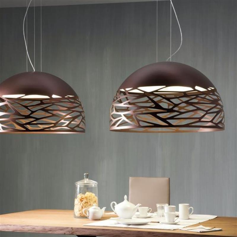 Pendelleuchten studio italia kelly laluce licht design for Innendekoration chur