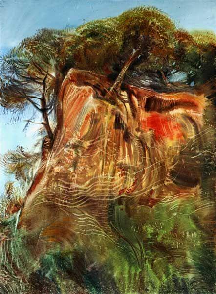 Ewa Karpinska, aquarelliste - Accueil
