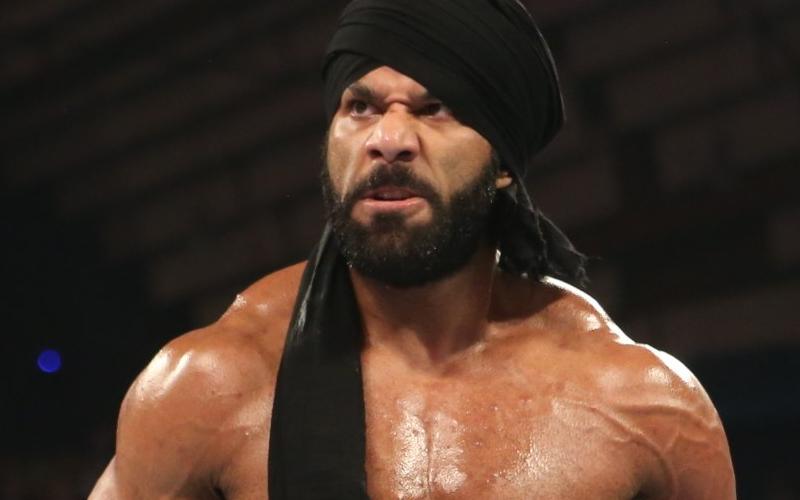 Jinder Mahal Asked If He S Been Demoted Jinder Mahal Wrestling News Justice