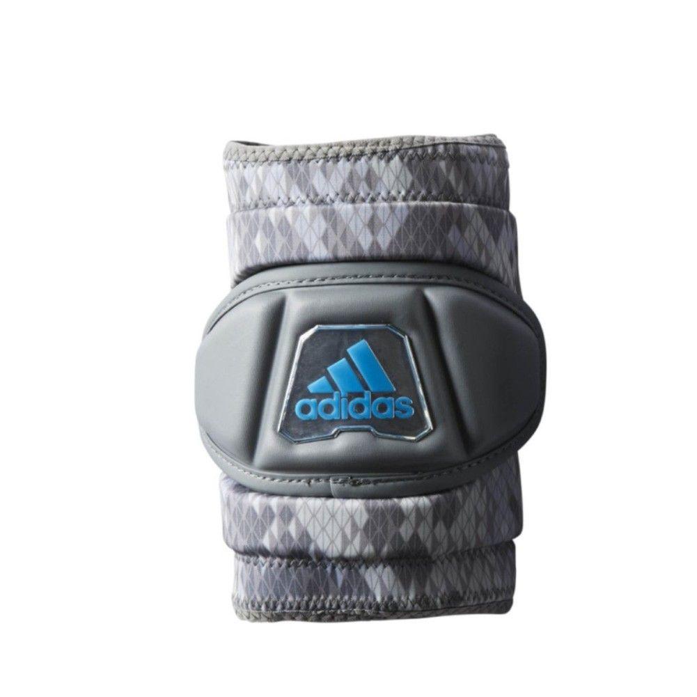 Adidas mens berserker lacrosse elbow pads adidas men