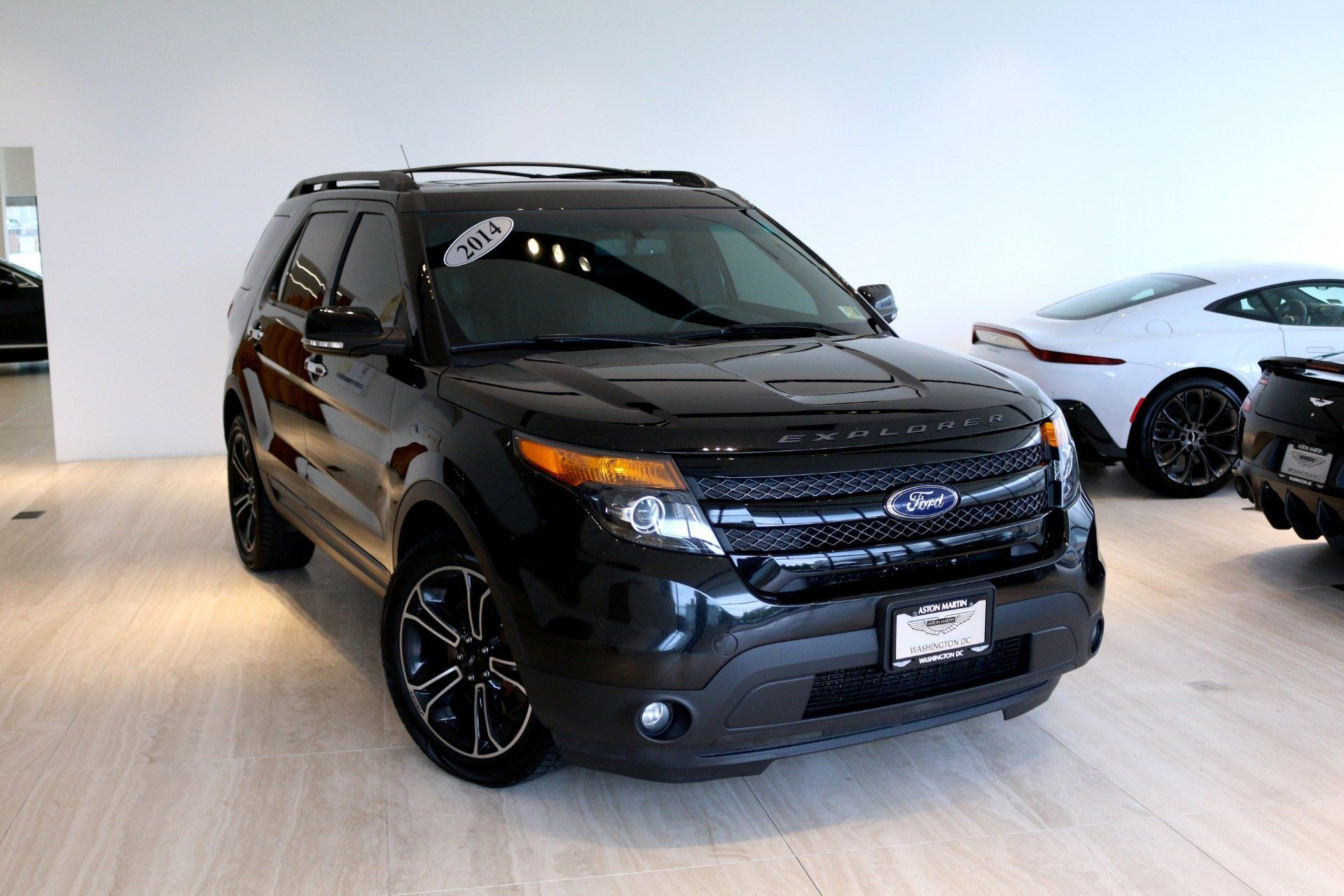 2021 ford Explorer History in 2020 Ford explorer, Ford