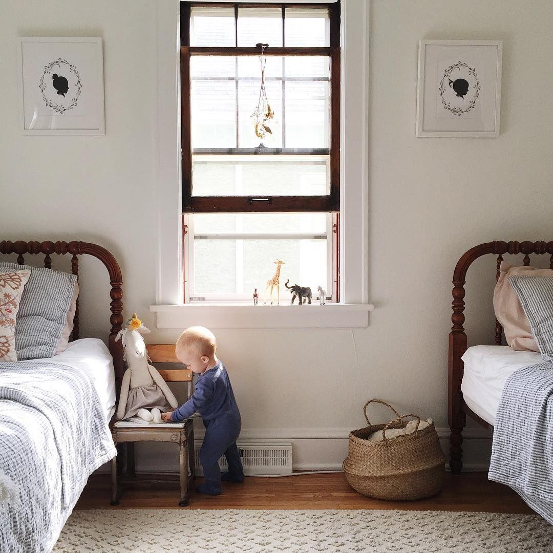Pin by Lindsay Mathews on House ideas Kids bedroom, Twin
