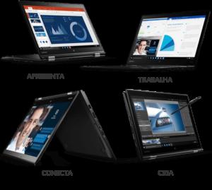 Lenovo dá o pontapé de saída na CES 2017