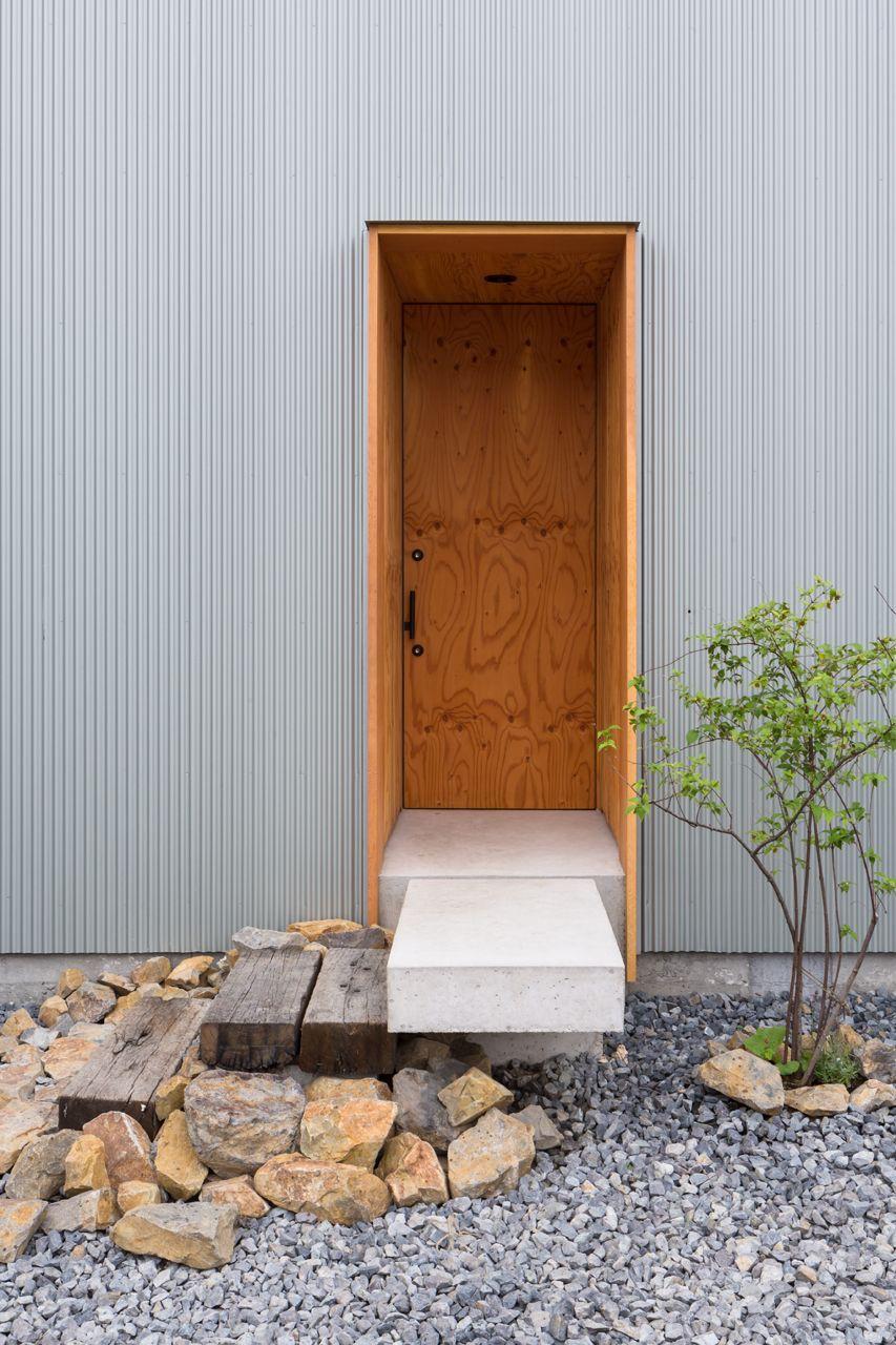 Fukube Nobuyasu . Solo house . Kiyosu   Details   Pinterest