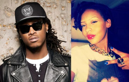Future's Baby Mama Wants MORE  Child Support! - http://celeboftea.com/futures-baby-mama-wants-more-child-support/