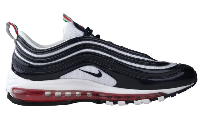 "e90d49284 Nike Air Max 97 ""Italy""....DANG"