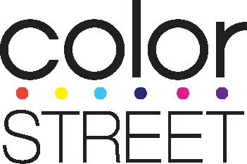 Color Street Logo | Color street nails, Color street, Nail ...