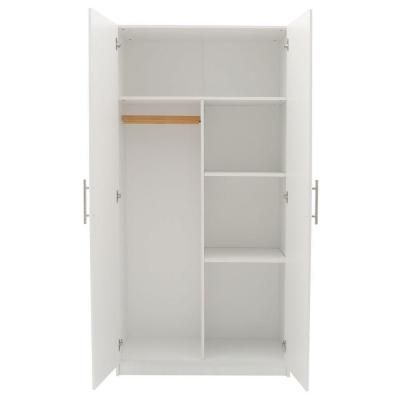 Hampton bay select mdf storage cabinet in white thd337311 1a the home depot