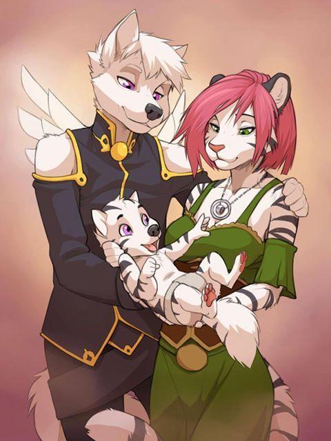 furry teen dating