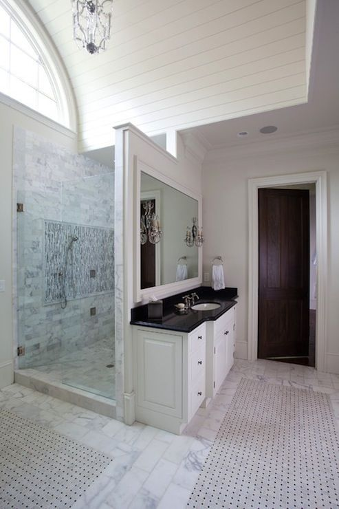 Master Bath And Closet Remodel
