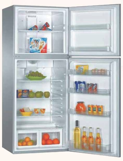 Nikura Japan Fridge Arf470fss Double Door Frost Free Double Doors Home Appliances Dubai