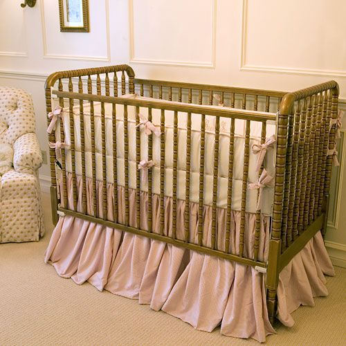cribs | ... Necessities in Interior Design Guide : All Baby Cribs at ...