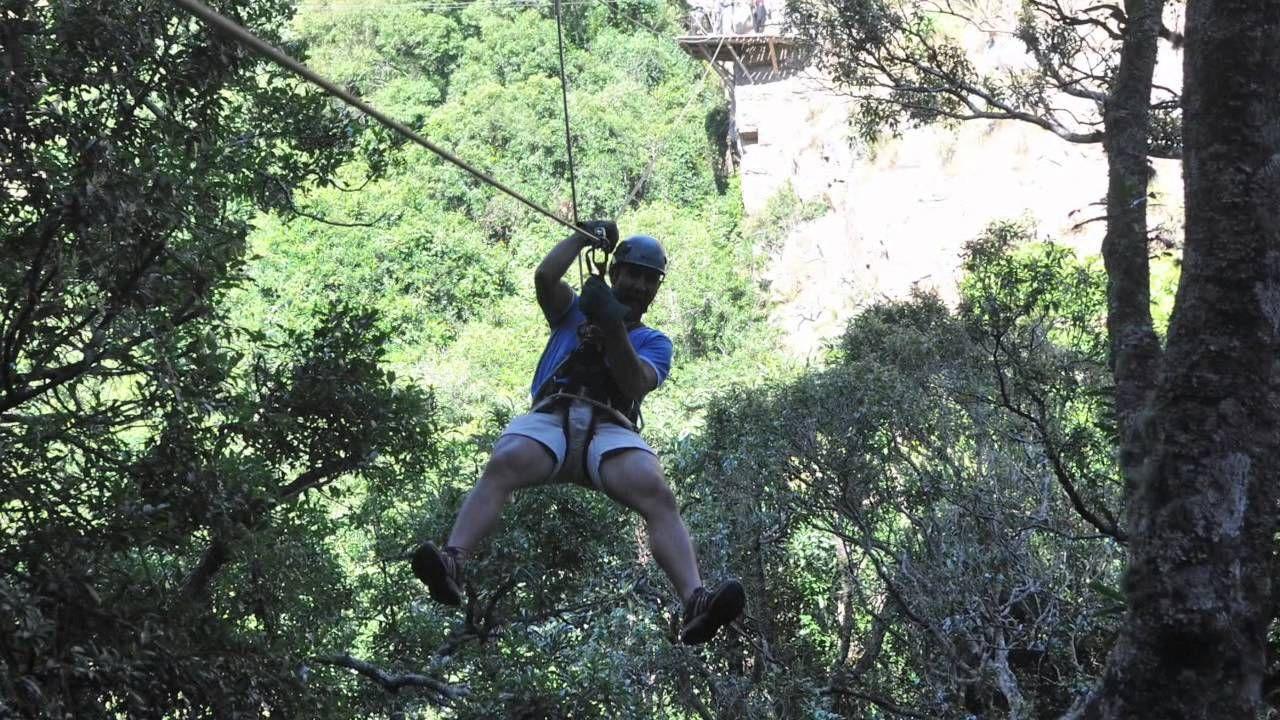 Malolotja Canopy Tour Swaziland Tours, Swaziland, Top