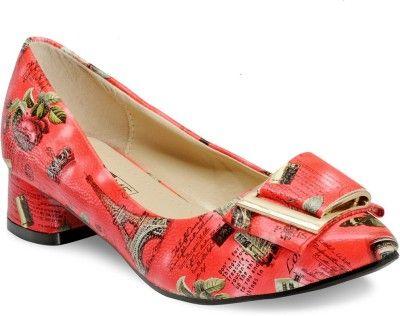1c4e4d63439 Yepme Women Heels - Buy Red Color Yepme Women Heels Online at Best Price - Shop  Online for Footwears in India