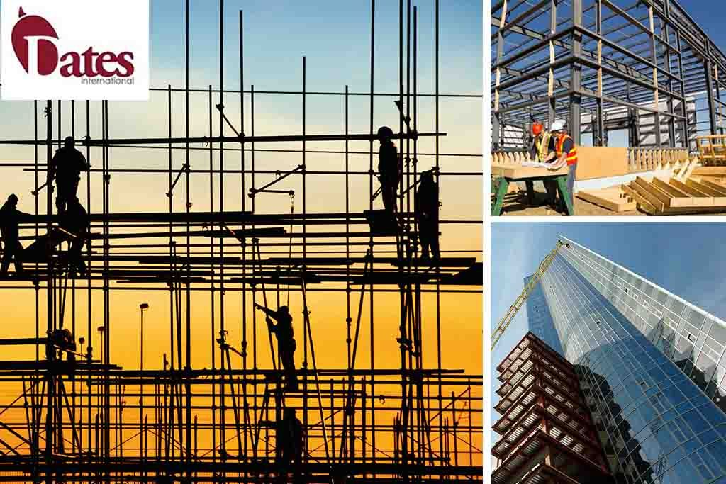 Leading Construction Companies In Qatar Construction Jobs