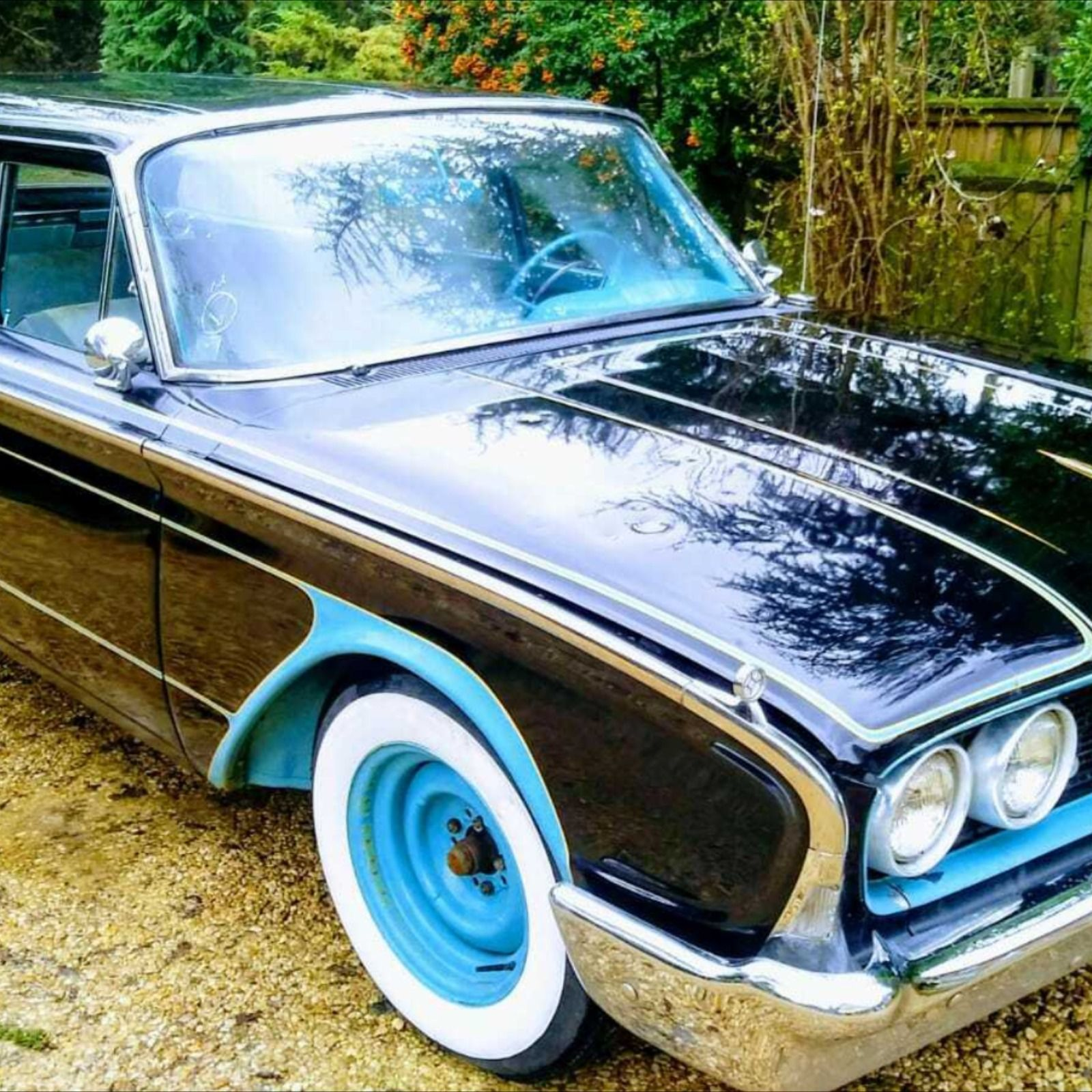 1960 Ford country squire in 2020 Wagon, Ford, Cars for sale