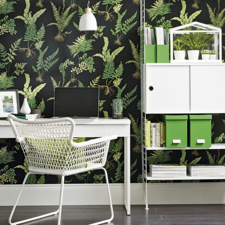 étonnant  Mot-Clé Botanical inspired room schemes that invite florals and foliage into your home   Ideal Home