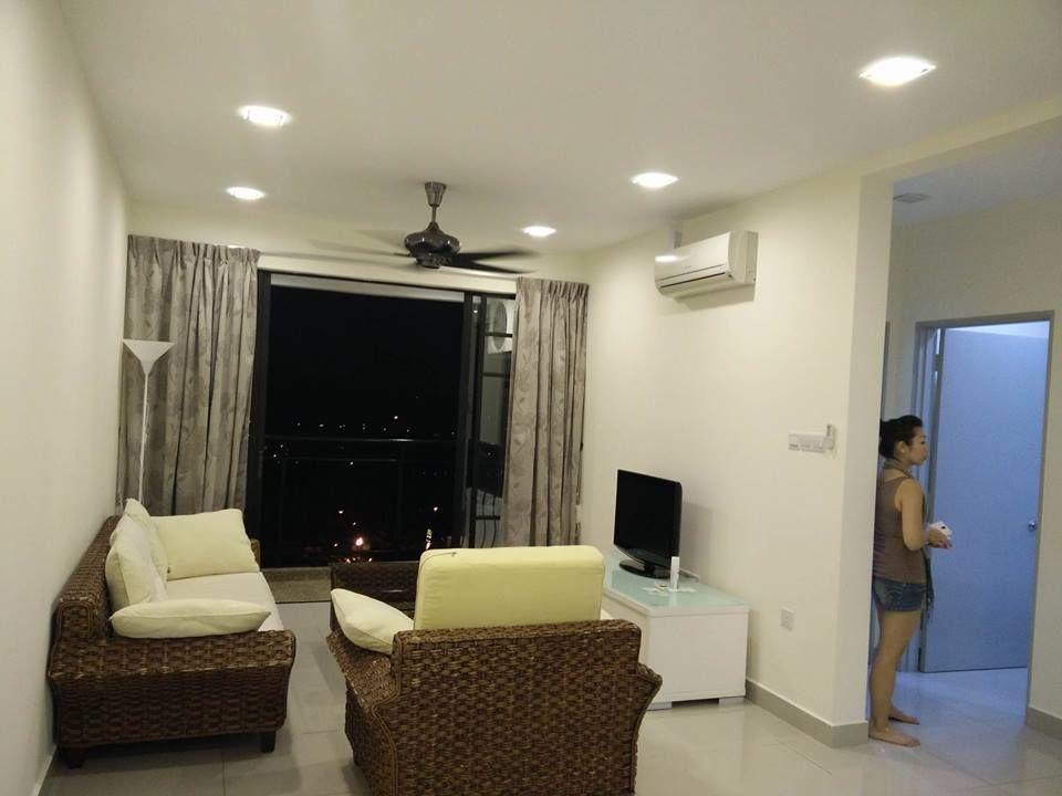 For Rent One Damansara Damai Condo Quality Fully Furnish Location Damansara Damai Selangor Type Condo Serviced Residence Price Furnishings Home Decor Home