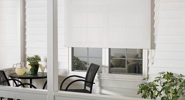 Sunroom Furniture Sets Patio Blinds Solar Shades Solar Roller Shade Porch Shades