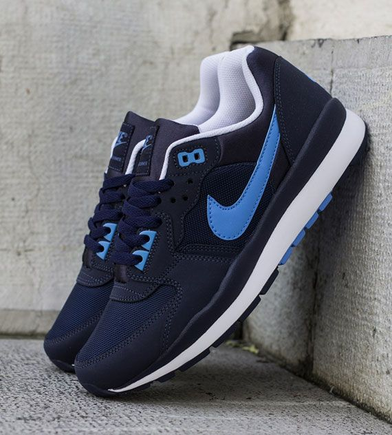 Nike Air Windrunner TR 2 - Obsidian - University Blue - SneakerNews.com