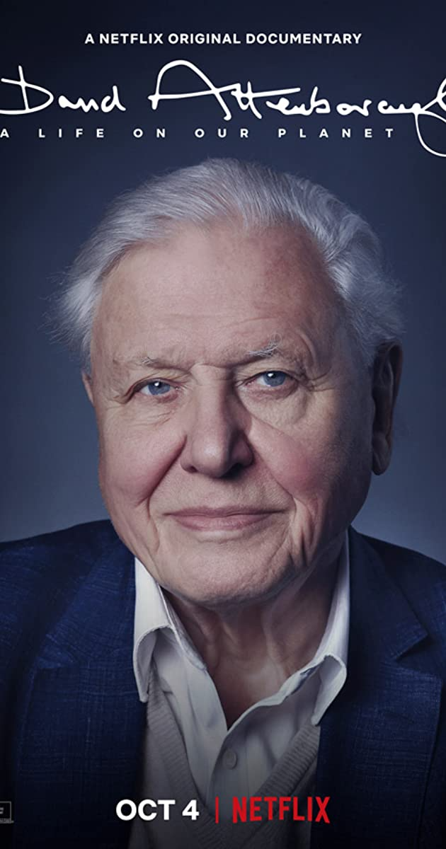 Directed By Alastair Fothergill Jonathan Hughes Keith Scholey With David Attenborough Max Hughes One Man Has Seen In 2020 David Attenborough Documentaries Planets
