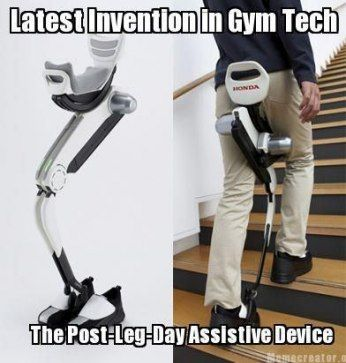 Super Fitness Humor Leg Day Stairs Ideas #fitness #humor
