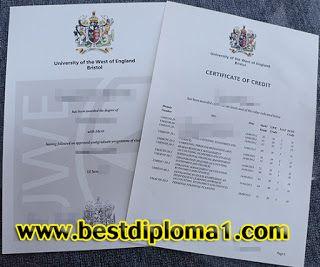 counterfeit university of west of england bristol diploma  counterfeit university of west of england bristol diploma certificate of credit online